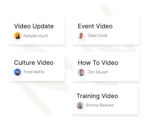 Multiple video types to help with your content marketing strategy