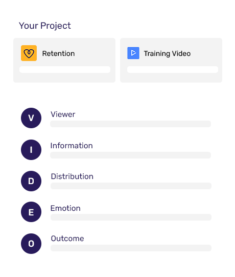 Video Brief your projects in Wrappt