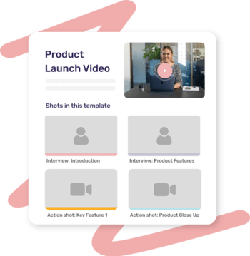 wrappt video templates for video production