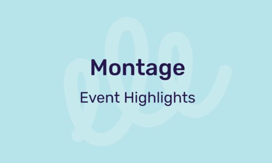 Event highlights montage
